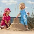 Одежда для детей от Reima Sunproof