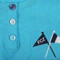 ФК «Зенит» запускает свою линию одежды