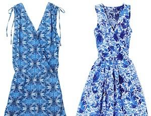 Благотворительность от H&M WaterAid 2011