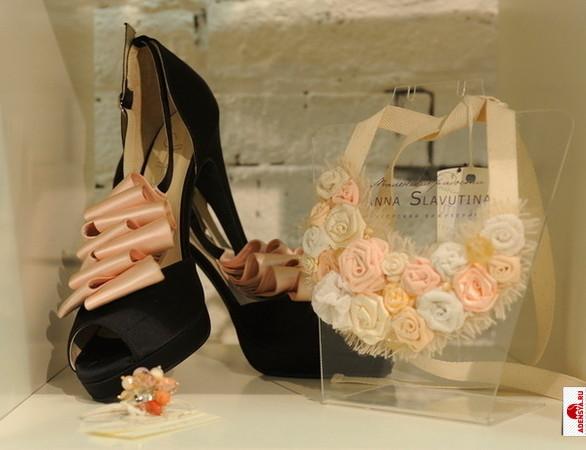 Проект от австралийской компании Shoes of Prey