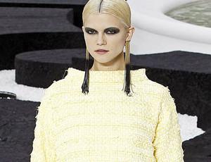 Chanel на Неделе Моды