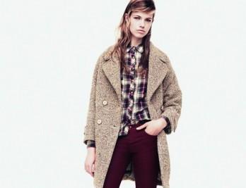 Zara TRF осень-зима 2011. Новая линия