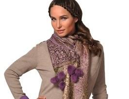 Осенняя одежда от Woolstreet
