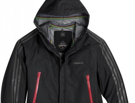 Зимние куртки от популярных брендов