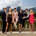 Одежда Gossip Girl героинь сериала