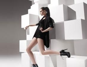 Женская обувь от Стюарта Вайцмана