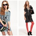 Юбки, шорты и платья от Juicy Couture