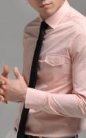 Мужская рубашка – как правильно выбрать