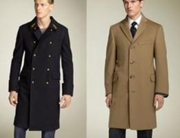 Мужское пальто на любой вкус