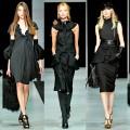 Армани советует черное платье