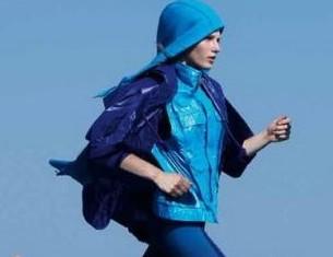 Дизайнерская одежда для олимпийских чемпионов