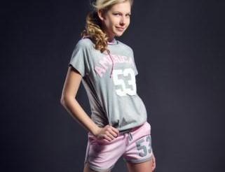 Модный тренд от Gloria Jeans: линия одежды Jump