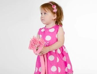 Новая коллекция Pink pleasure от Gloria Jeans