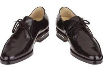 Что ваши туфли говорят о вас