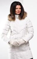 Женская зимняя одежда 2012-2013