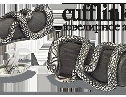 Символичная коллекция запонок от бренда cufflink