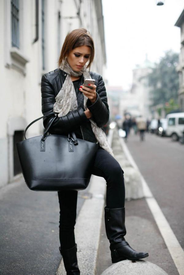 Изобр по > Уличная Мода Италии