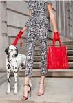 Carolina Herrera: лучший друг девушки – сумка