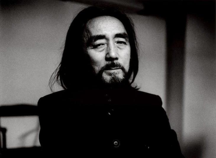 Ёджи Ямамото