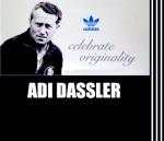 Ади Дасслер