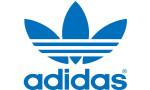 Логотип Adidas Originals