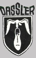 Логотип Дасслеров