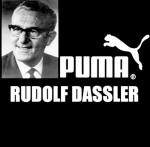 Puma Рудольф Дасслер