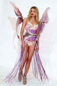 Лили Дональдсон для Victoria's Secret
